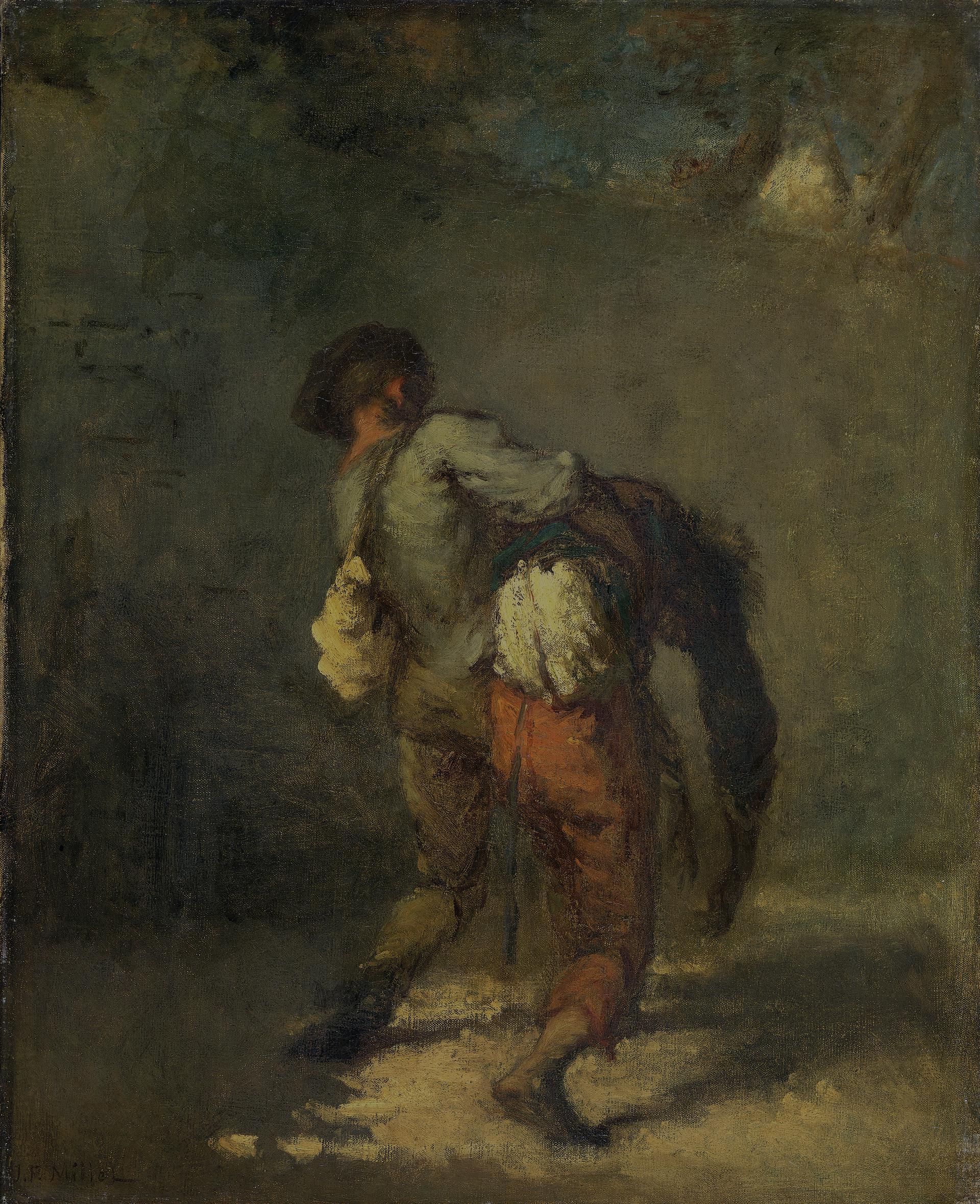 Y Samariad Trugarog - Casgliadau Arlein