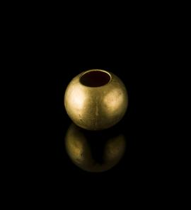 Middle Bronze Age gold bead