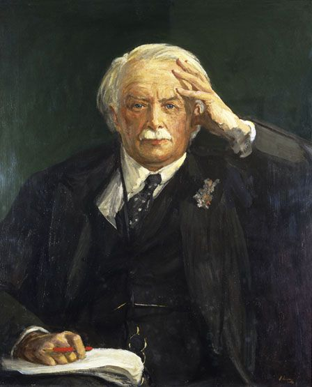 David, 1st Earl Lloyd George (1863-1945)