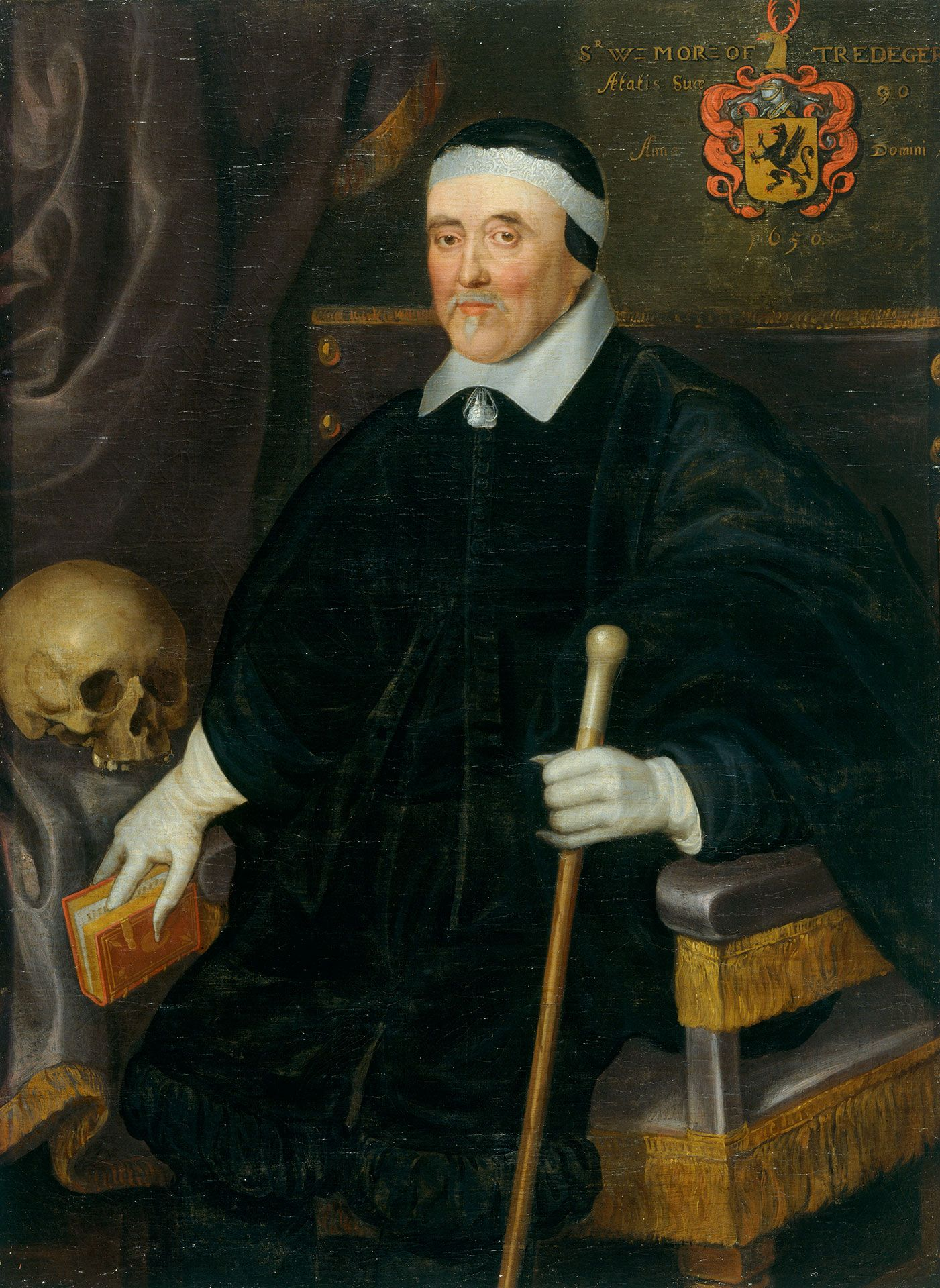 Syr William Morgan (1540-1653)