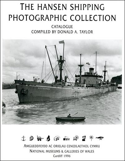 The Hansen Shipping Photographic Collection