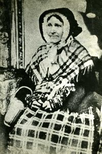 Mary Owen, mam Daniel Owen.