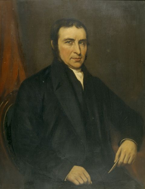 John Jones, Talysarn (1791-1857)