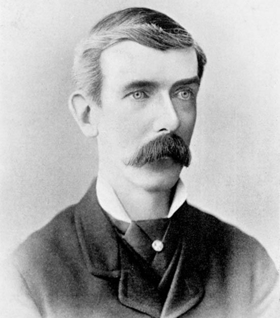 James Pyke Thompson, 1846-1897