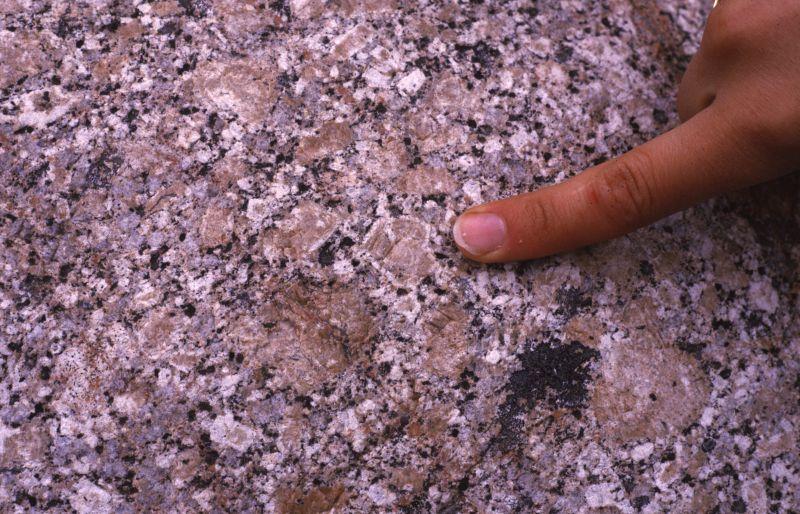 Igneous Minerals (Saesneg yn unig) | Amgueddfa Cymru