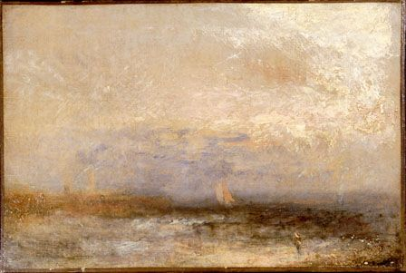 Ger Margate [Off Margate], TURNER, Joseph Mallord William (1775 - 1851)