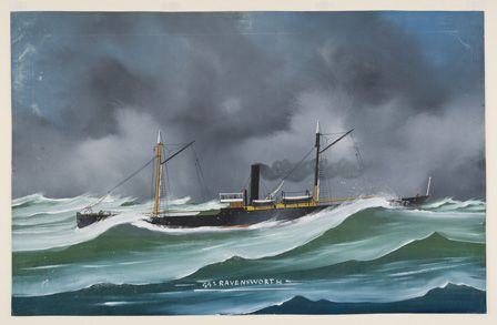 S.S. RAVENSWORTH