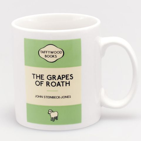 The grapes of Roath