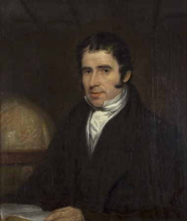 Griffith Davies (1788-1855)