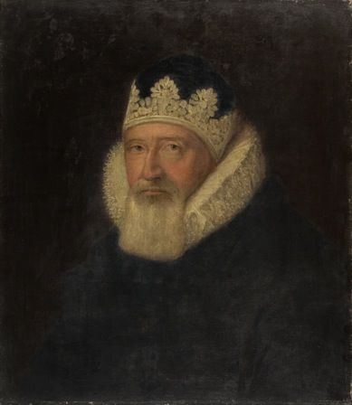 Syr Peter Mutton (1585-1637)