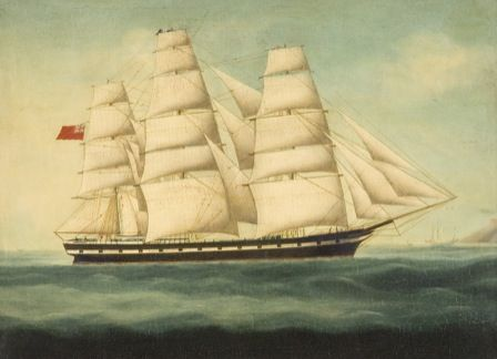 S.S. Lady Cairns