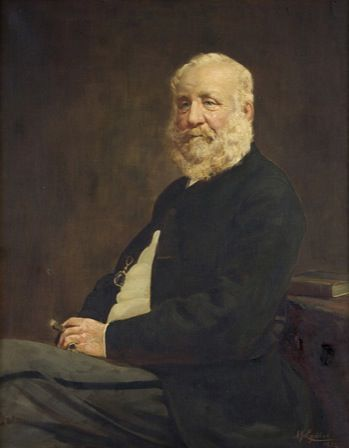 Edmund Davies Williams