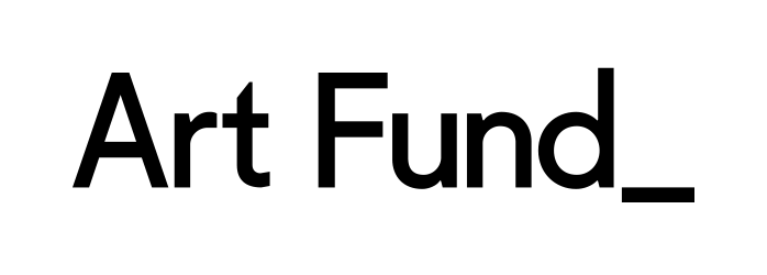 logo Art Fund