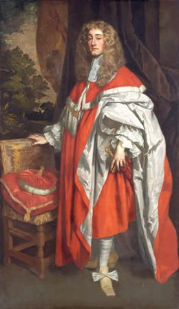 Horatio, Is-iarll Townsend 1af (1630-1687)