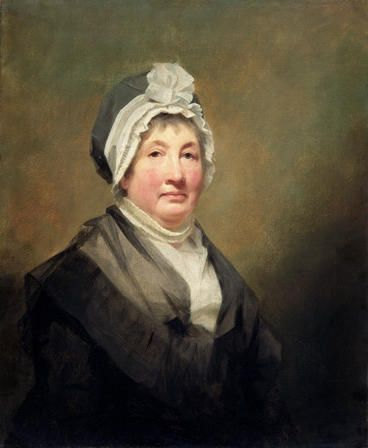 Eliza Tod o Drygrange (Pringle)