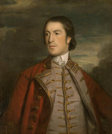 Thomas Moreton Reynolds, Ail Ducie o Tortworth (1733-1785)