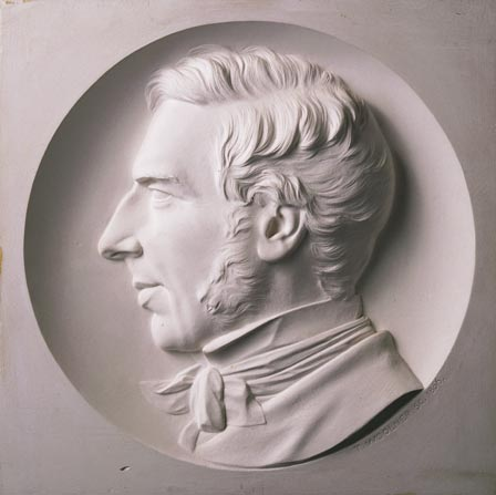 Stephen Lushington (1782-1873)