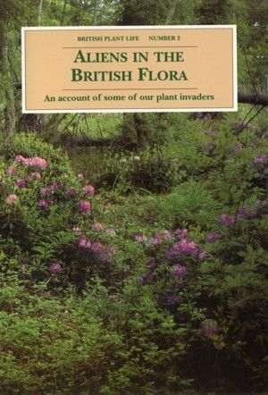 Aliens In The British Flora