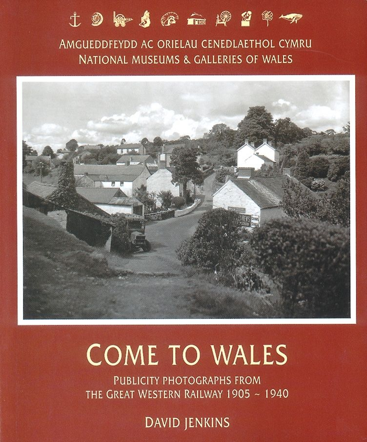Come to Wales